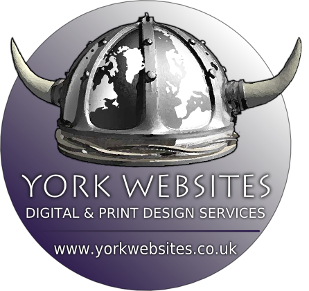 York Websites - Design, Hosting & Maintenance